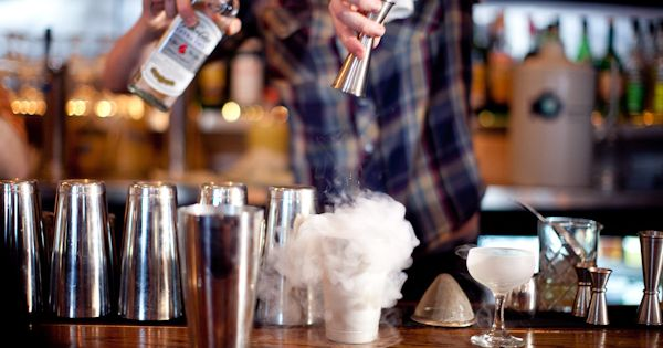 Photos, Thai basil and Liquid nitrogen on Pinterest