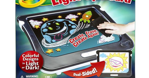 Toys 20r 20us : Crayola dry erase light up board toys quot r us