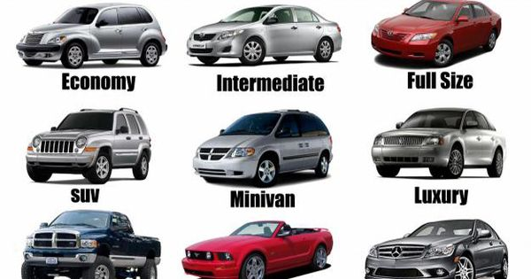 enterprise car rental reservations