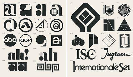 abc vintage logo