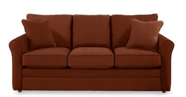 Leah Sleeper Sofa From Lay Z Boy Perfect For Officeguest