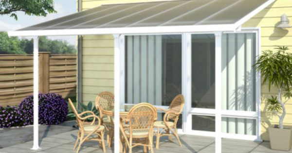 Carport kits do it yourself pergola patio cover 4200 kit for Do it yourself patio covers