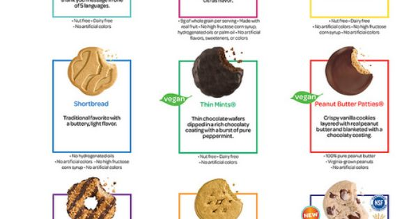 13 14 abc bakers cookie menu by abcbakersvolunteers via