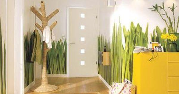 Decoraci n feng shui en la entrada y recibidor de casa for Decoracion feng shui recibidor