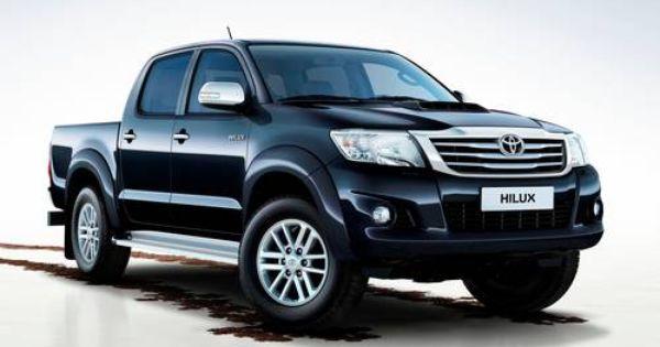 Mejores Ofertas De Coches Para El Mes De Marzo Con Imagenes Toyota Hilux Toyota Camionetas Toyota