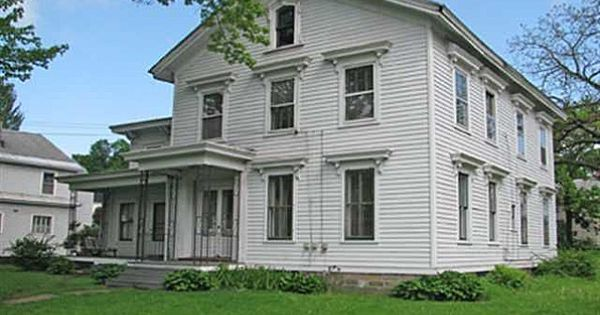 73estate Old Houses Historic Properties Pinterest New York And