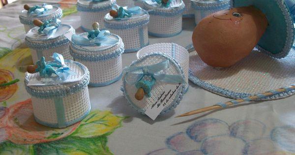 panamina y porcelana | mis trabajos :souvenir | Pinterest