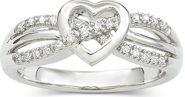 beautiful I Love You ring