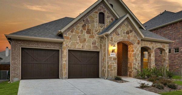 Belmont Woods Estate At 10632 Helen Drive In Frisco Texas