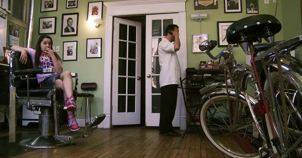Barber House Calls : way to call home: the bucktown barber mensajes Pinterest Home ...