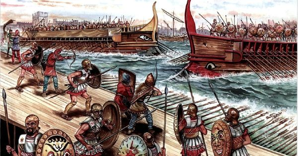 syracuse roman ship - photo#11