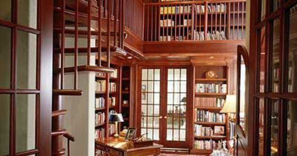 Home library 2 story with spiral staircase home for 2 story spiral staircase