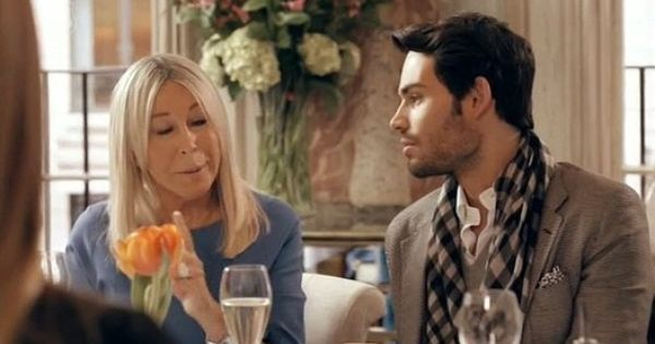 Made In Chelsea S11e01 April 12 2016 Dailymotion Video