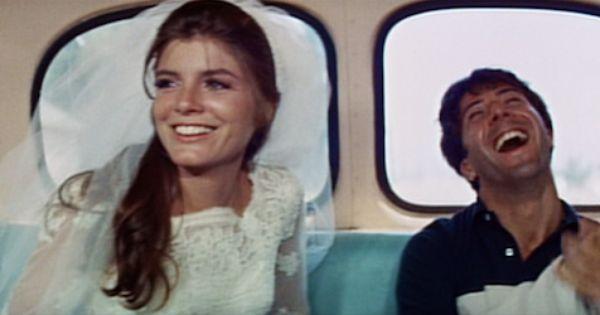 Dustin Hoffman The Graduate The Graduate Movie Wedding Movies Facebook Cover Photos Vintage