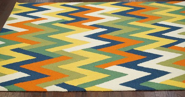 charley 100 wool area rug in multi design by nuloom