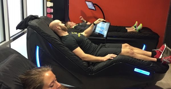 catalyst fitness hydromassage zone fitness centers with. Black Bedroom Furniture Sets. Home Design Ideas