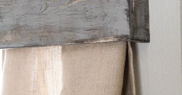 Pin By Triana C Bazan On Cornice Boards Pinterest Barn