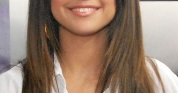 selena gomez long straight haircut style free download