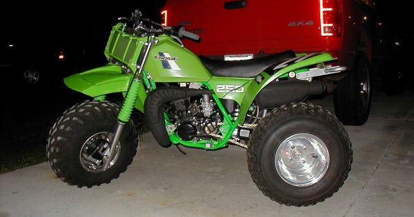 Pin by don doty on 2 stroke fun | All-terrain vehicles, Trike, TecatePinterest