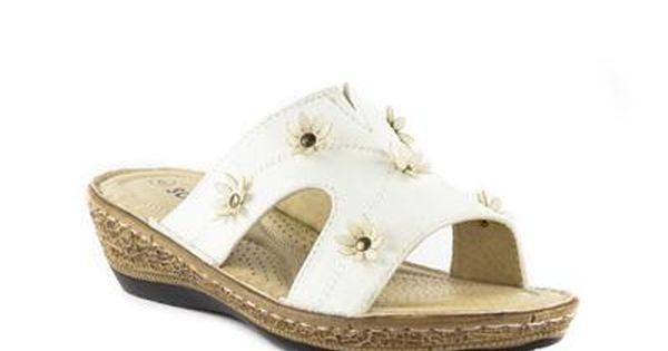 Mule sandals, Wedge mules