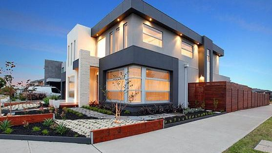 house exterior design by rise residential new home and multi unit builder house pinterest home the ojays and count - Design House Exterior