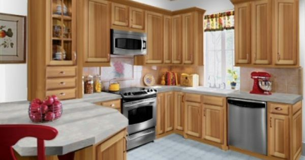 Home depot kitchen cabinets you can find aristokraft for Kitchen cabinets venice fl