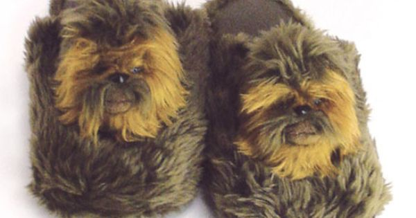 Chewy slippers