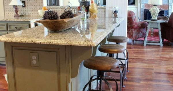 Kitchen cabinets savvy southern style and annie sloan chalk paint