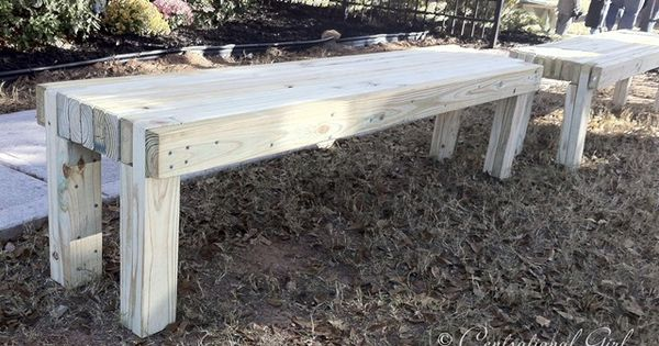 Butcher blocks power screwdriver and benches on pinterest