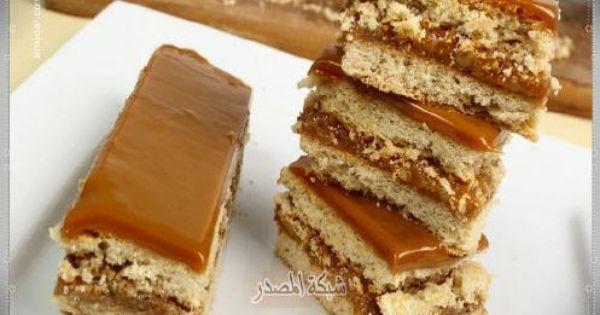 حضري حلوى التوفي بسهولة ومذاق لذيذ الشاهين نيوز Dessert Recipes Food Desserts
