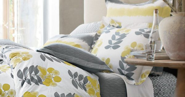 10 Favorite Bedding Stores - from Apartment Therapy