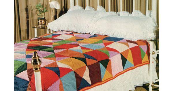 Instant Download Pdf Vintage Easy Beginners Knitting