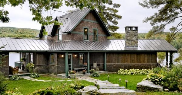 Exterior Design Pictures Remodeling Decor And Ideas Rustic Home Design Rustic House House Exterior