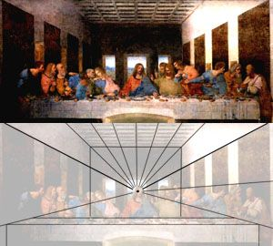 One Point Perspective Lessons Tes Teach Perspective Art