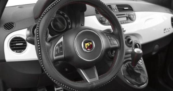 Amazon Com Alpena 10403 Black Bling Steering Wheel Cover Automotive Steering Wheel Cover Wheel Cover Steering Wheel
