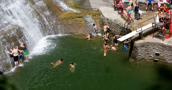 8 awesome new york swimming holes to end your hike - Woodstock swimming pool opening hours ...