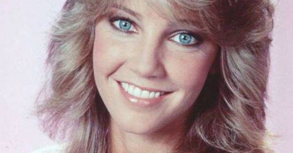 Heather 8 Young Pretty Actress Heather Locklear