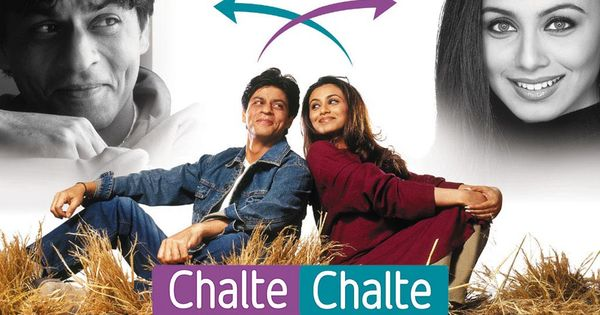 Image Result For Full Movies Chalte Chalte