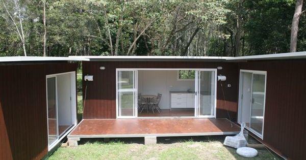 conex boxes conex conex boxes pinterest extension. Black Bedroom Furniture Sets. Home Design Ideas