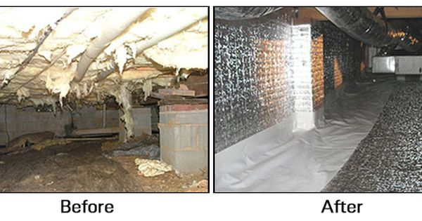 What Is The Best Insulation Material For Basement And