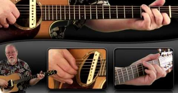 Fingerstyle Guitar Lesson Alternating Bass Youtube Fingerstyle Guitar Lessons Fingerstyle Guitar Guitar Lessons