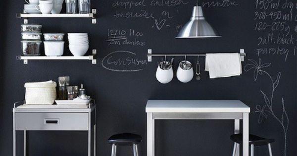 Ikea - Pizarra de pared ikea ...