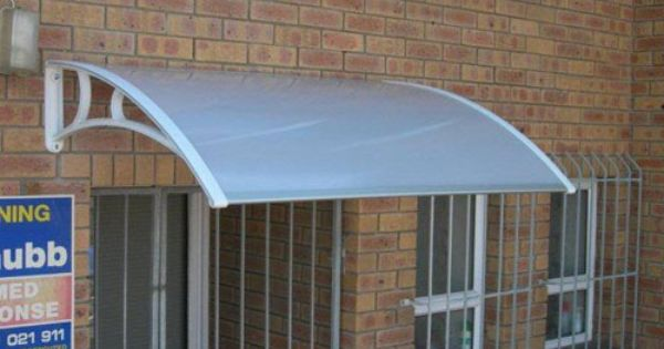 Polycarbonate Awnings Retractable And Louvre Awnings Shadelite Awnings Are Supplied As A Diy Produc Backyard Design Retractable Awning Building Construction