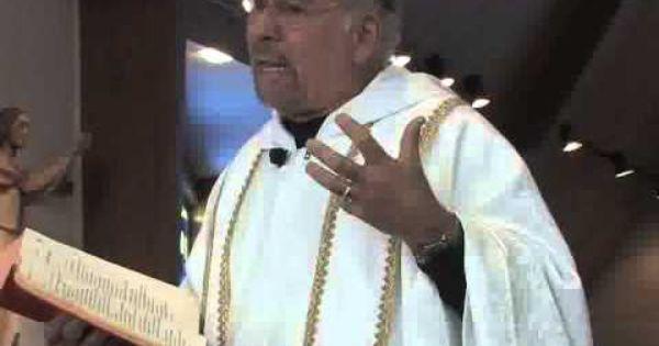 pentecost homilies 2014