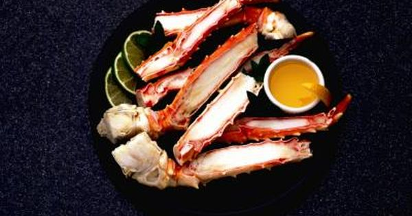 How To Cook Frozen Lobster And Crab Legs