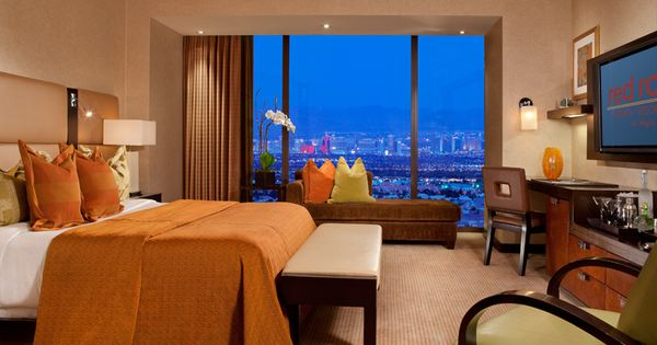 Las Vegas Hotels Suites 2 Bedroom Entrancing Decorating Inspiration