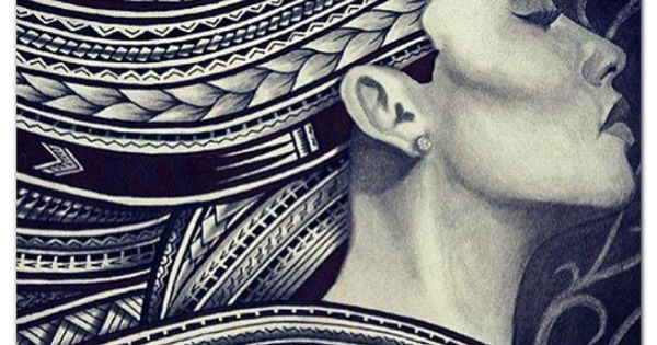 Samoan pride | My Style | Pinterest | Drawings, Samoa and ...