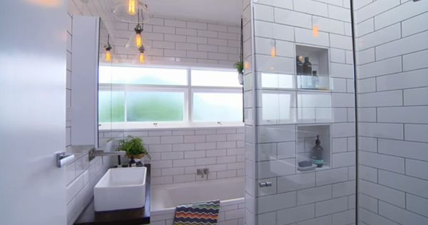 Bathroom Makeover Better Homes And Gardens Better