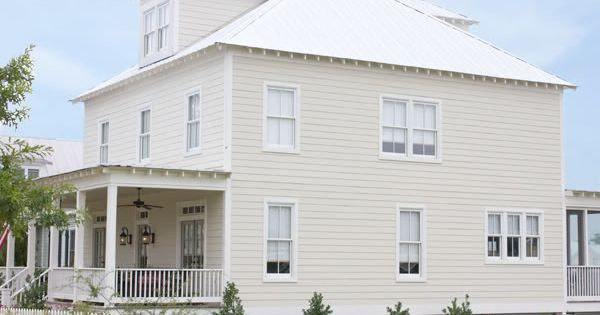 Benjamin Moore Historical Colors Carrington Beige On The