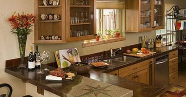 new kitchen countertops decorating ideas kitchen designs home decoration ideas pinterest colors decorating ideas and new kitchen - Kitchen Countertops Decorating Ideas